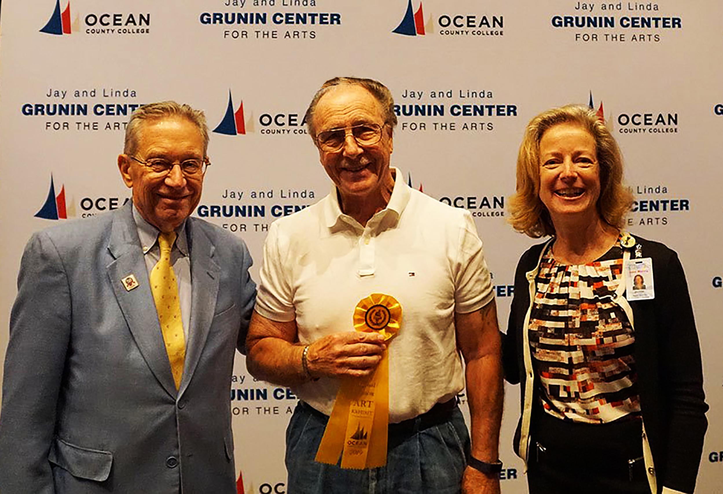 John Genuard Awards